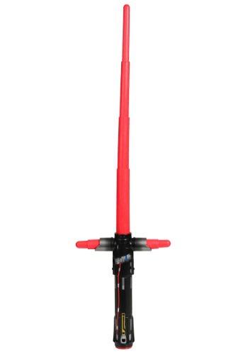 Star Wars Kylo Ren Bladebuilder Lightsaber