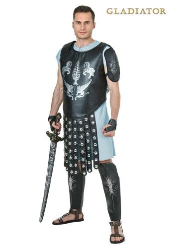 Men's Gladiator Maximus Arena Costume