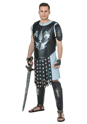 Mens Gladiator Maximus Arena Costume