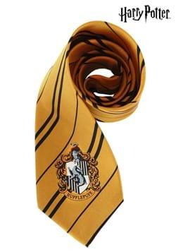 Hufflepuff Tie