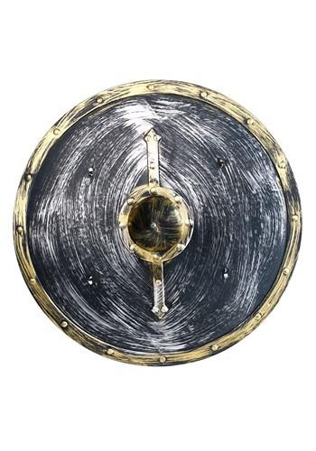 18  Round Shield
