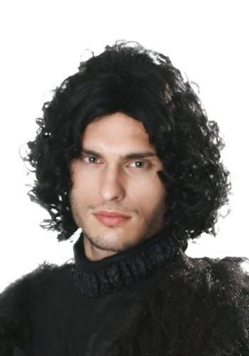 Click Here to buy Dark Northern King Wig from HalloweenCostumes, CDN Funds & Shipping