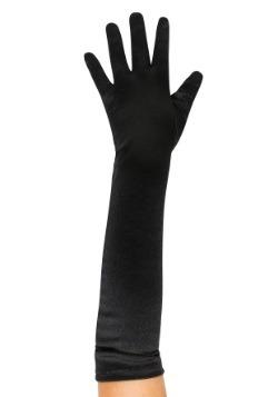 Black Toddler Gloves