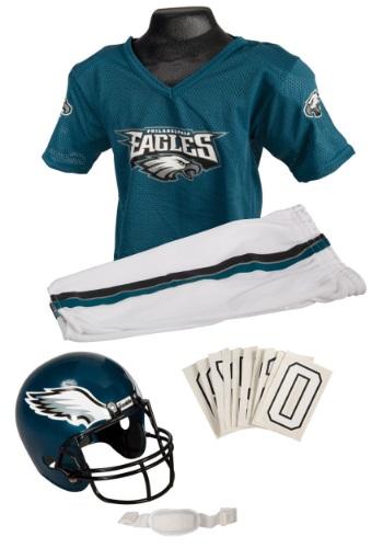 NFL Eagles Uniform Costume