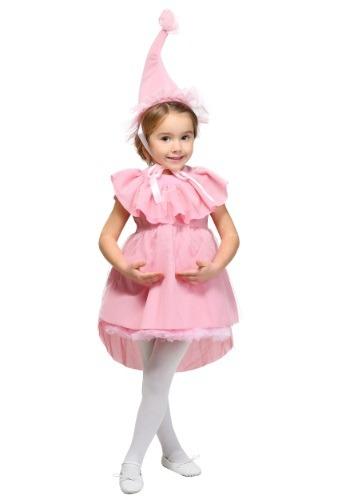 Toddler Munchkin Ballerina Costume