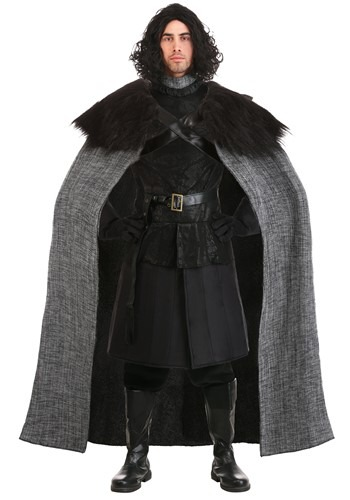 Dark Northern King Costume | Warrior Costume