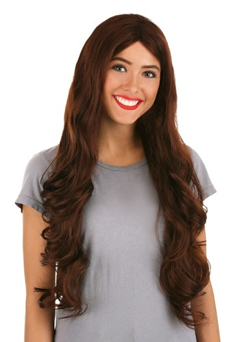 Click Here to buy Adult Red Riding Hood Wig from HalloweenCostumes, CDN Funds & Shipping
