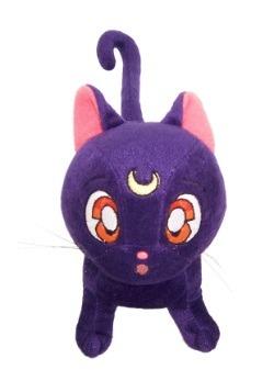 Luna Sailor Moon Stuffed Figure ca