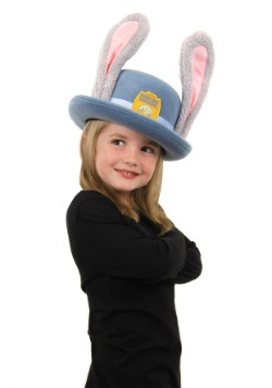 Disney Zootopia Judy Hopps Child Bowler Hat