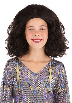 Girl's Superhero Wig