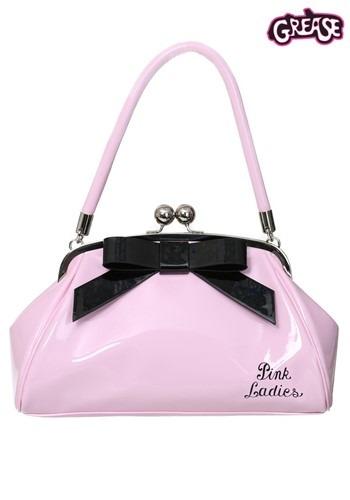 Pink Ladies Purse