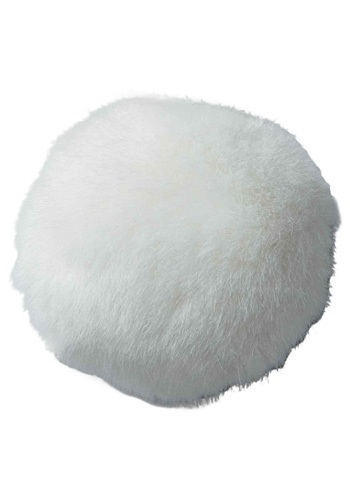 Click Here to buy White Bunny Tail from HalloweenCostumes, CDN Funds & Shipping