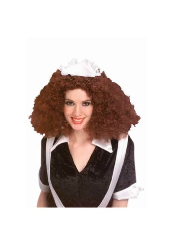 Click Here to buy Magenta Wig from HalloweenCostumes, CDN Funds & Shipping