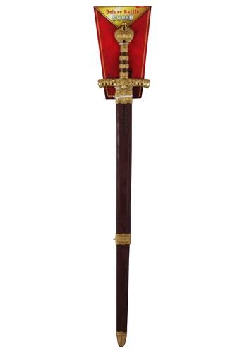 Deluxe Battle Sword