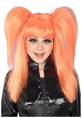Click Here to buy Womens Clown Wig from HalloweenCostumes, CDN Funds & Shipping