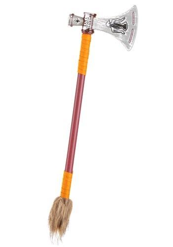 Indian Tomahawk Axe