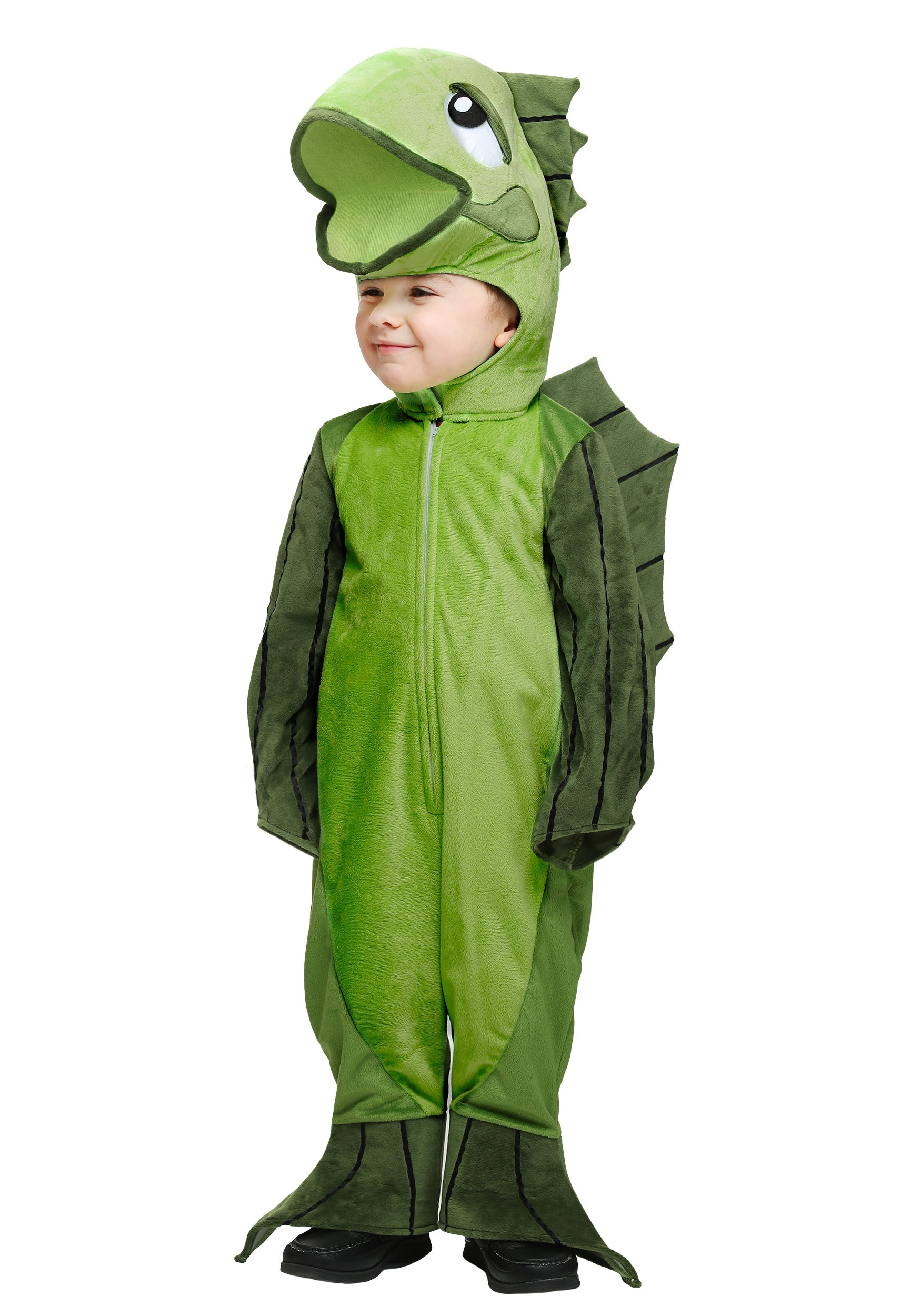 INOpets.com Anything for Pets Parents & Their Pets Toddler Fish Costume