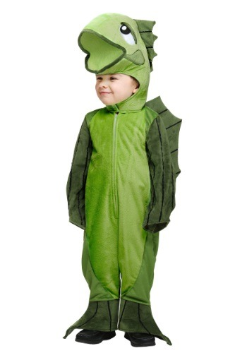 Click Here to buy Toddler Fish Costume from HalloweenCostumes, CDN Funds & Shipping
