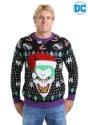 The Joker Santa Sweater
