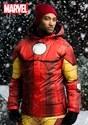Iron Man Adult Snow Jacket