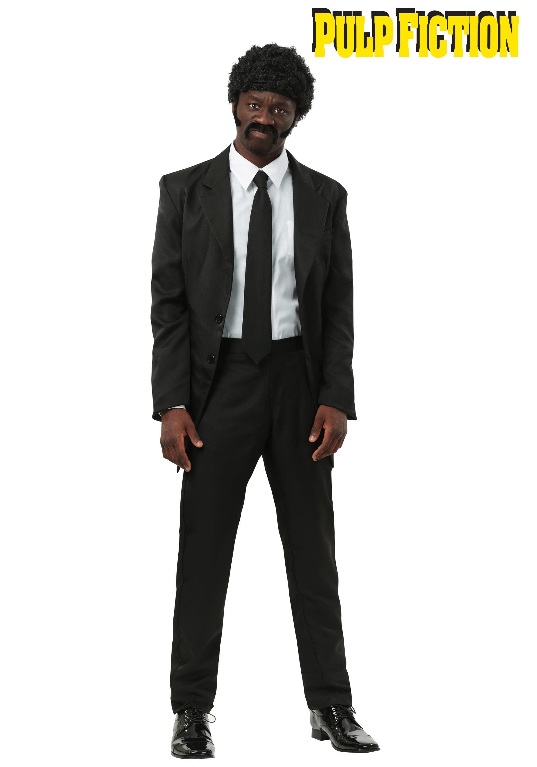 mens pulp fiction suit. Black Bedroom Furniture Sets. Home Design Ideas