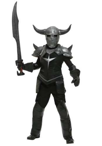 Child Demon Knight Costume