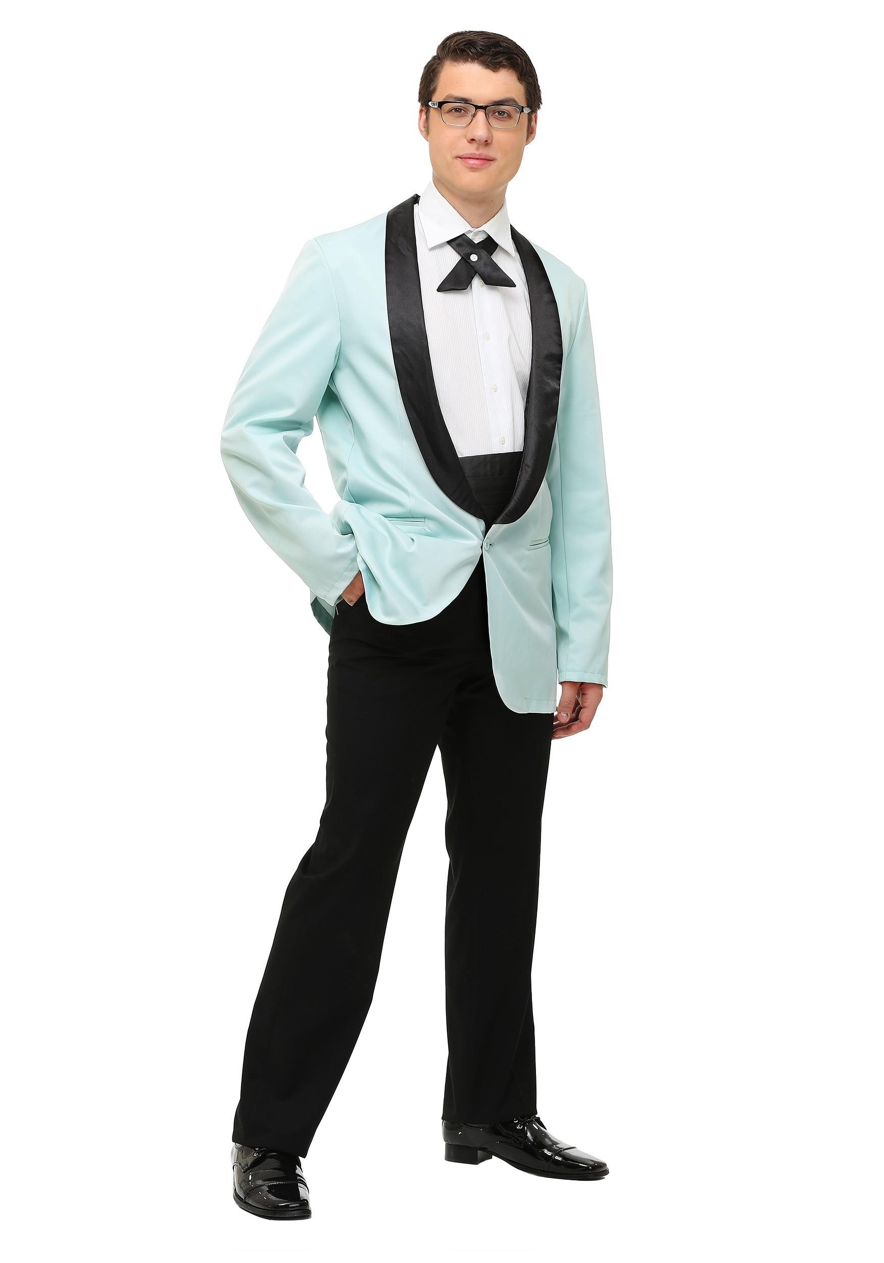 Menu0026#39;s Mr. 50s Costume