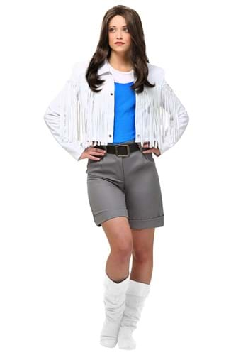 Ferris Buellers Day Off Sloane Peterson Costume