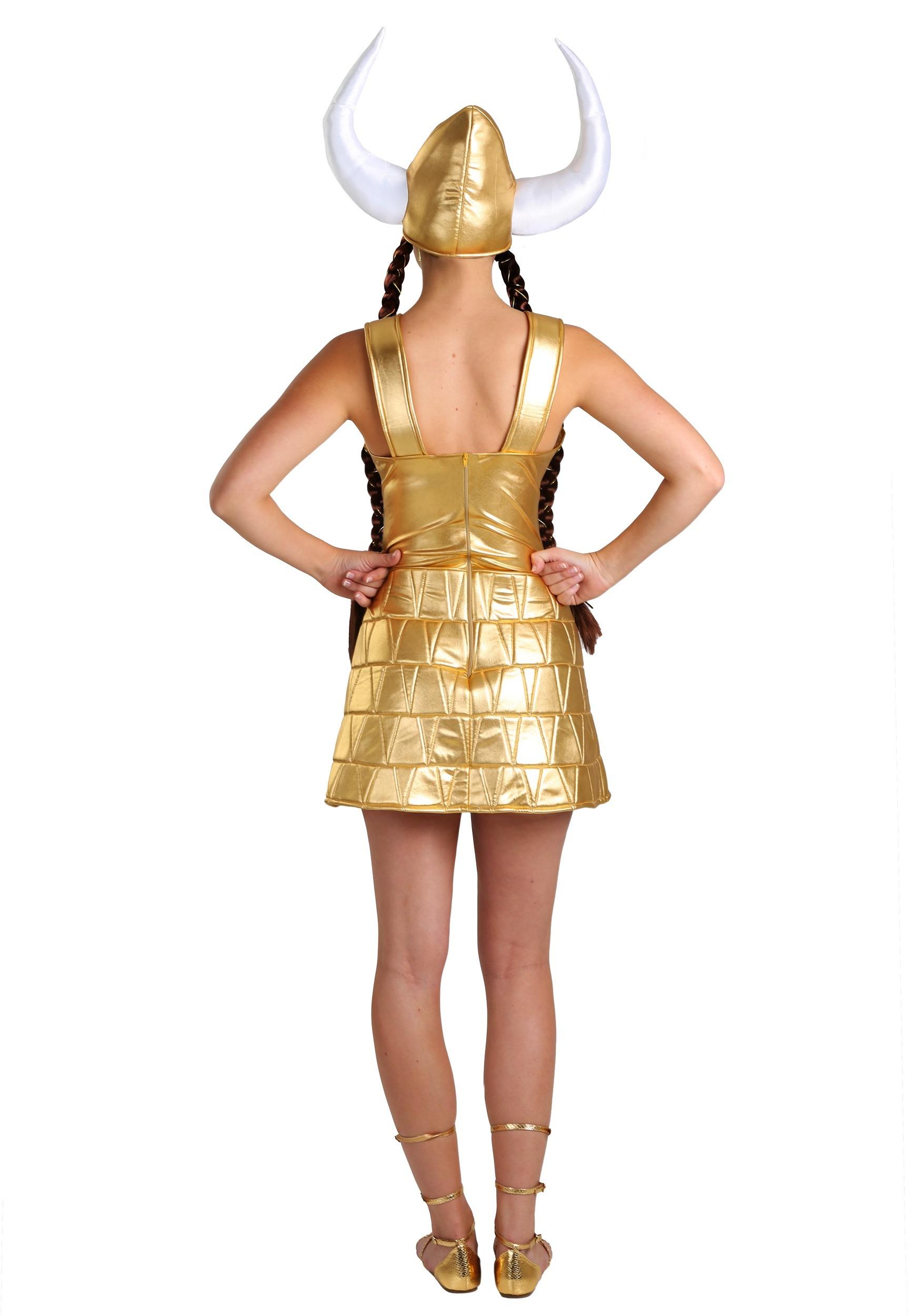 Maude Lebowski Halloween Costume