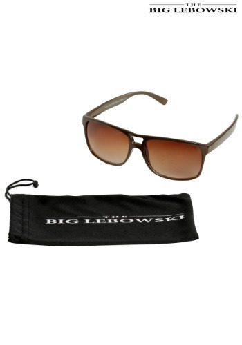 Big Lebowski The Dude Sunglasses