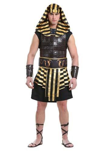 Mens Adult Ancient Pharaoh Costume