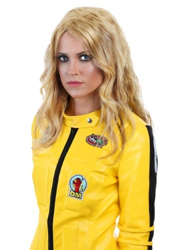 Beatrix Kiddo Wig for Women