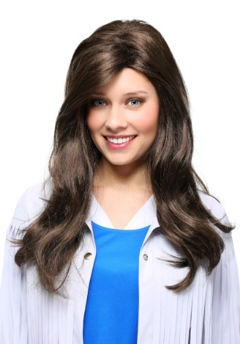 Click Here to buy Ferris Bueller Sloane Peterson Wig from HalloweenCostumes, CDN Funds & Shipping