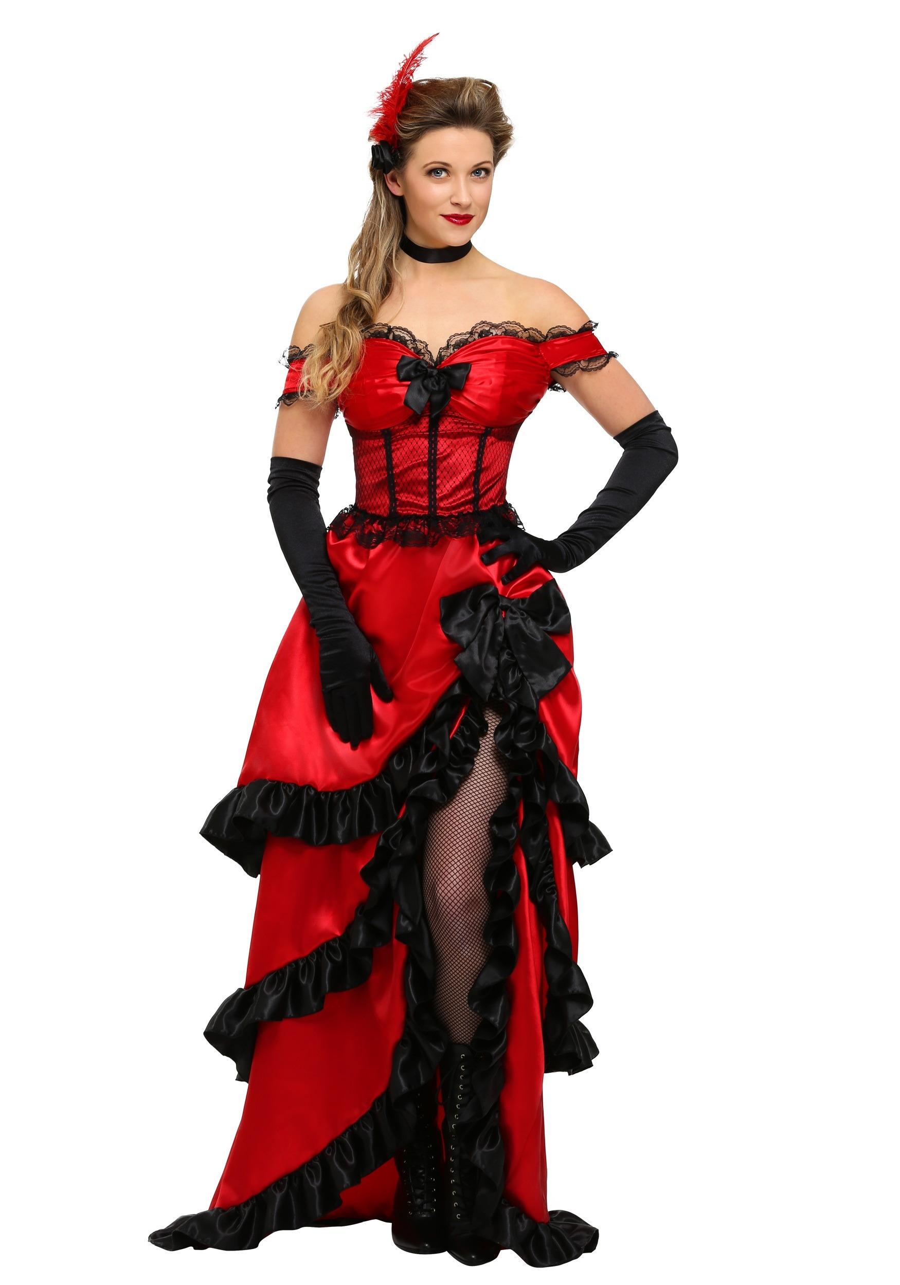ruff costume