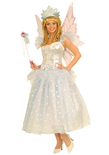 Women's Tooth Fairy Costume