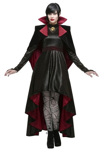 Click Here to buy Vampire Vixen Costume from HalloweenCostumes, CDN Funds & Shipping