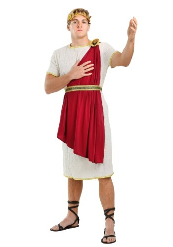 Roman Senator Costume for Men
