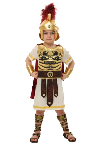 Gladiator Champion Costume for Toddlers