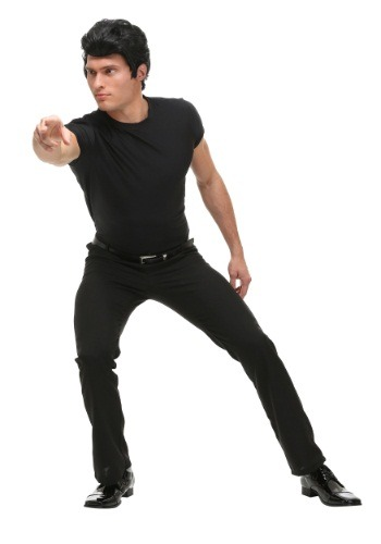 Click Here to buy Grease Danny Costume from HalloweenCostumes, CDN Funds & Shipping