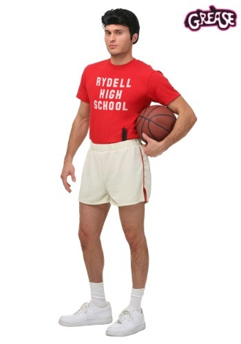 Grease Gym Danny Costume