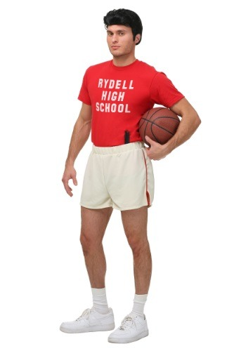 Click Here to buy Grease Gym Danny Costume from HalloweenCostumes, CDN Funds & Shipping