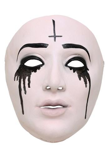 Scary Nun Mask