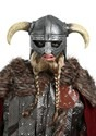 Adult Viking Warrior Mask