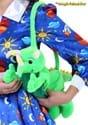 Magic School Bus Liz Lizard Stuffed Purse
