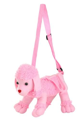 Click Here to buy Poodle Purse from HalloweenCostumes, CDN Funds & Shipping