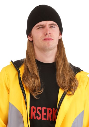 Click Here to buy Jay and Silent Bob Jay Wig from HalloweenCostumes, CDN Funds & Shipping