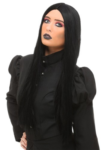 Click Here to buy Adult Deluxe Witch Wig from HalloweenCostumes, CDN Funds & Shipping