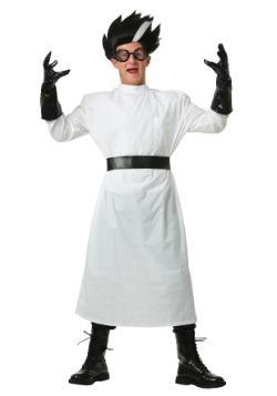 Adult Deluxe Mad Scientist Costume