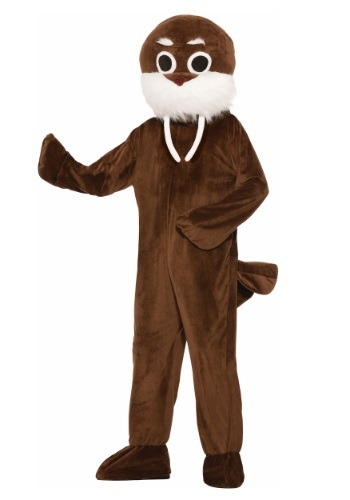 Click Here to buy Adult Walrus Costume from HalloweenCostumes, CDN Funds & Shipping