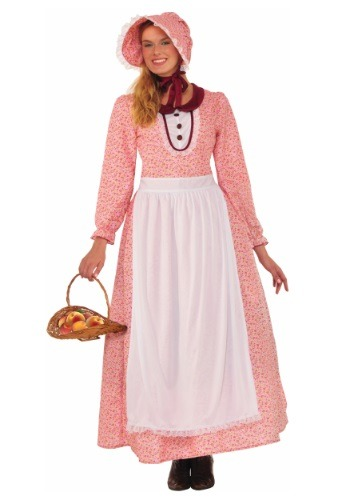 Pioneer Woman Costume